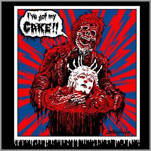 Creepshow Fathers Day